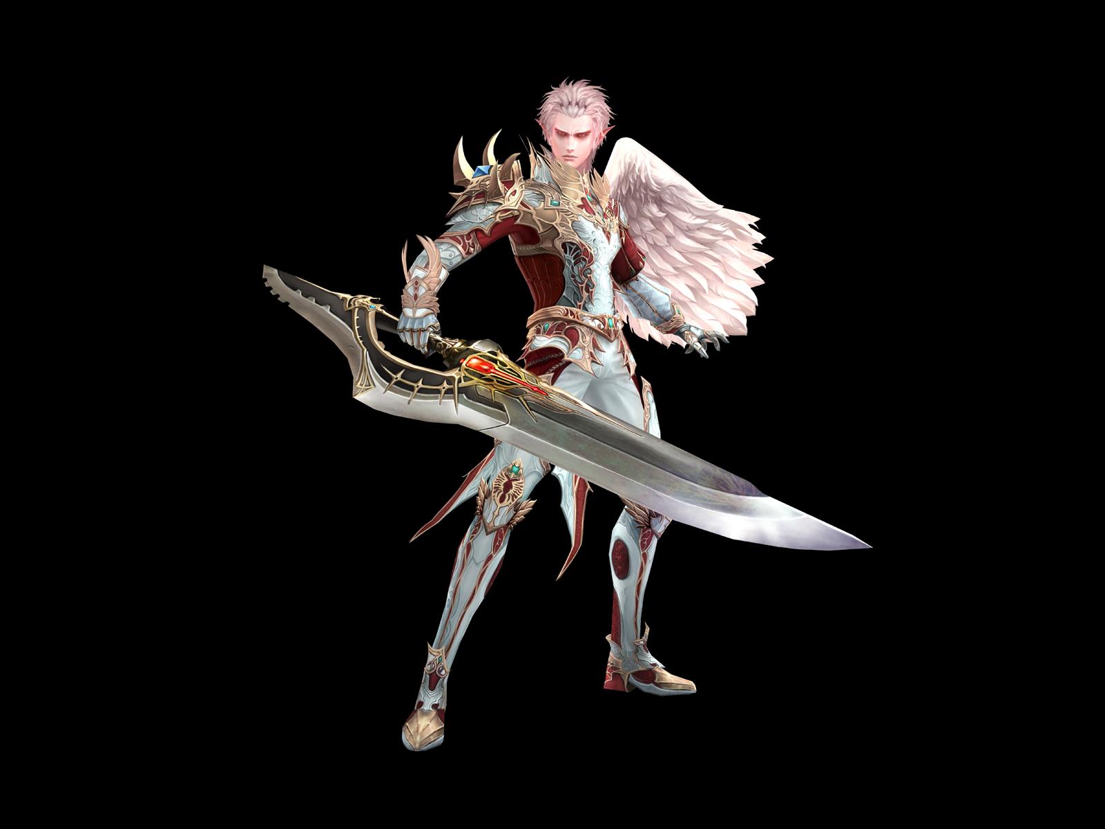 Dynasty armors.Lineage II.